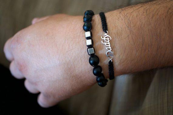 daddy-macrame-bracelet
